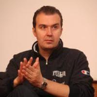 Basket, Simone Pianigiani è il nuovo allenatore dell'Olimpia