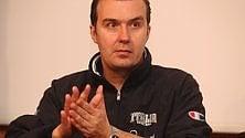 Pianigiani è il nuovo  allenatore dell'Olimpia