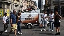 Zanzara gigante in giro per Milano. Arriva Mosquito su Discovery