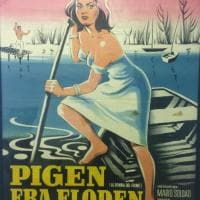Milano, i manifesti impossibili dei film anni'60: mostra con quiz all'Oberdan