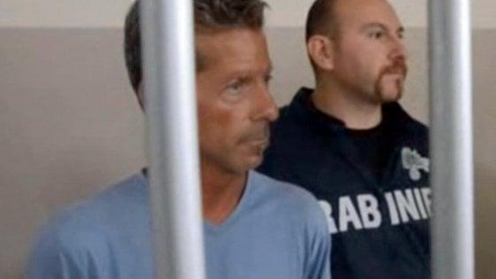 """Brescia, processo d'appello per omicidio Yara, Bossetti torna in aula: """"Avrò giustizia"""""""