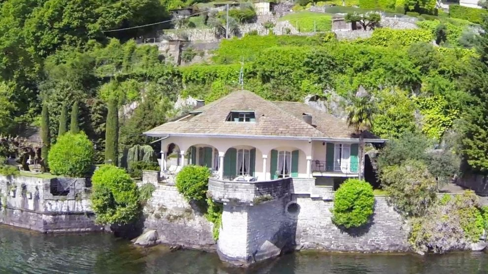 la casa vacanza di lusso migliore al mondo e 39 sul lago di