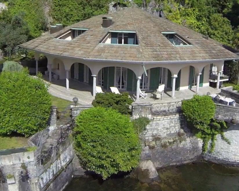La casa vacanza di lusso migliore al mondo e 39 sul lago di for Casa lusso milano