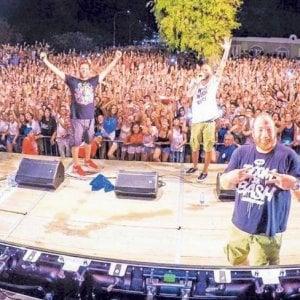 """Boom Da Bash: """"Il nostro italian reggae"""""""