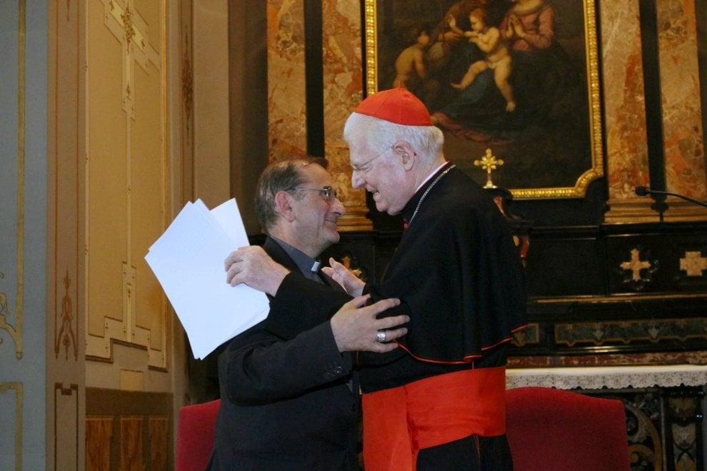 """Mario Delpini nuovo arcivescovo di Milano: """"Mi sento inadeguato, aiutatemi"""""""