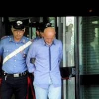 Femminicidio di Dorno (Pavia), trent'anni a Roberto Garini: sparò alla compagna davanti alla figlia 12enne