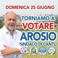 Cantù, il fratello non lascia l'appalto sui servizi funebri: sindaco eletto diventa incompatibile