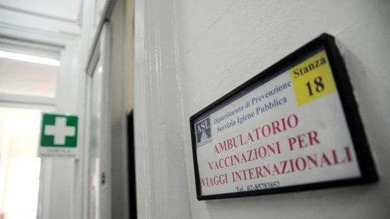 """Milano, esaurite le scorte di vaccino antiepatite A: """"Profilassi alternativa per i turisti in viaggio verso mete esotiche"""""""