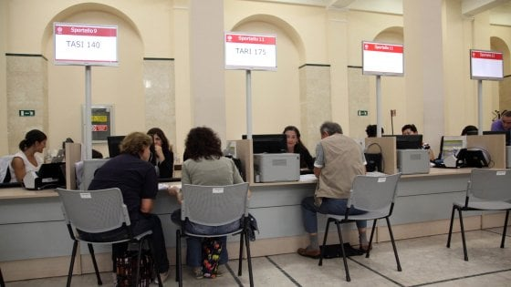 Dall'Imu alla Tari, a Milano via alla minisanatoria per chi paga. Ma linea dura sulle multe
