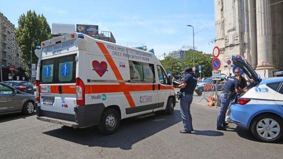 Milano, stazione centrale: immigrato cerca di accoltellare un poliziotto