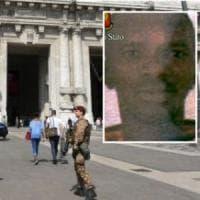 Milano, poliziotto aggredito in Centrale. Sala: