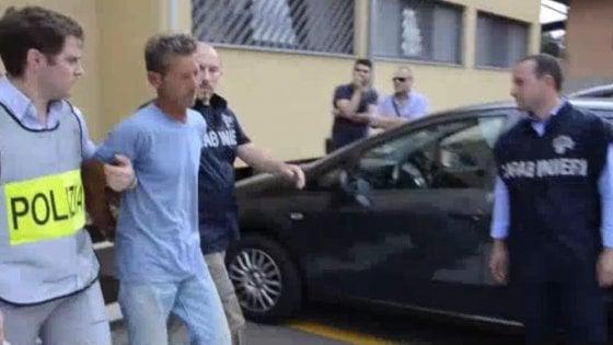 """Ergastolo a Bossetti in appello, i genitori di Yara: """"Sereni"""". La madre del condannato: """"Che dolore"""""""