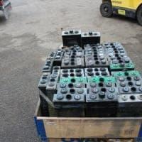 Milano, presa la banda della ricicleria di piazzale delle Milizie: sei denunciati per traffico di rifiuti speciali