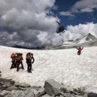 Brescia, morto sull'Adamello l'alpinista Thomas Haller: trovato dopo giorni di ricerche