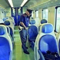 Controllore accoltellato, 30 vigilantes per 2.200 treni in Lombardia: i nuovi non passano...