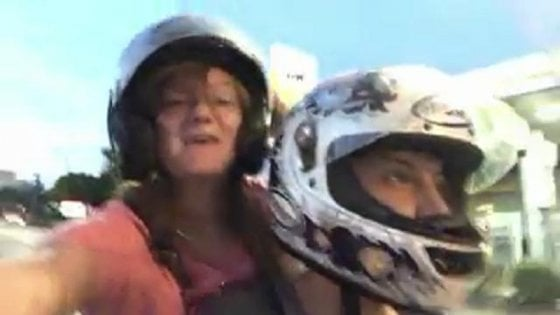Amiche muoiono per un incidente in scooter. Quell'ultimo video su Fb