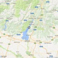 Terremoti, scossa di magnitudo 3,6 tra Lombardia e Veneto