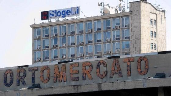 Mercati generali di Milano, l'accordo con i grossisti sblocca i cantieri: giù i padiglioni, tre anni di lavori