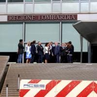 Brexit, la sede dell'Ema a Milano: ecco la candidatura ufficiale. Gentiloni: