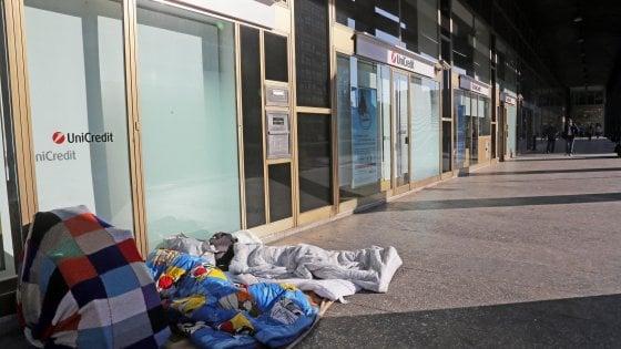 Daspo urbano, Sesto San Giovanni vara la linea dura: stop a mendicanti e clochard per strada