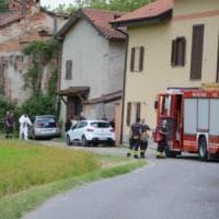 Pavia, donna strangolata: il corpo fatto trovare dopo 20 giorni dal figlio
