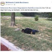 Buccinasco, M5s attacca su profughi nei parchi: il ragazzo stava male. Il sindaco...