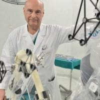 Tangenti Sanità, chiusa l'inchiesta sul primario star delle protesi: