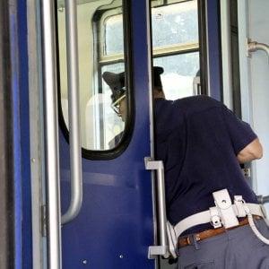 """Alessandro Sorte: """"L'esercito nelle stazioni? Confermo tutto"""""""