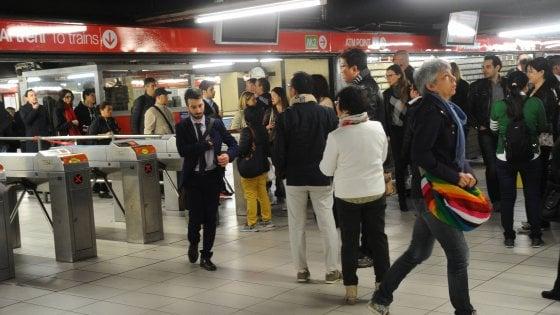 Metrò Milano |  arriva la stretta sui tornelli di Atm in altre 4 stazioni |   Non daremo