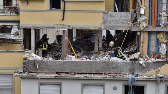 """Esplosione via Brioschi a Milano, il gup: """"Pellicanò disposto a fare una strage pur di uccidere tutta la sua famiglia"""""""