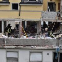 Esplosione via Brioschi a Milano, il gup: