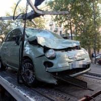 Milano, ubriaco investì e uccise due studenti della Bocconi: in carcere, deve scontare 5...