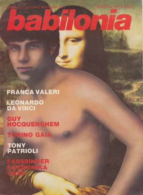 In mostra a Milano 120 anni di riviste gay, in copertina la lunga marcia per i diritti Lgbt che sfidò la censura