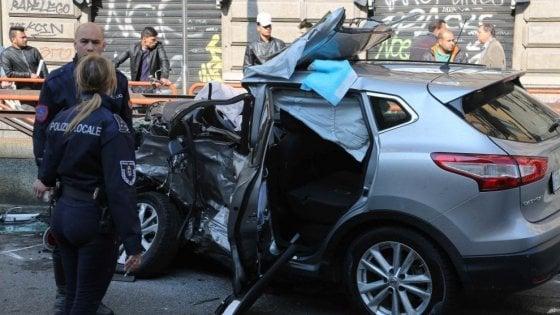 Milano, schianto a più 115 km/h in città poi fuggì lasciando morire l'altro: chiesto processo immediato