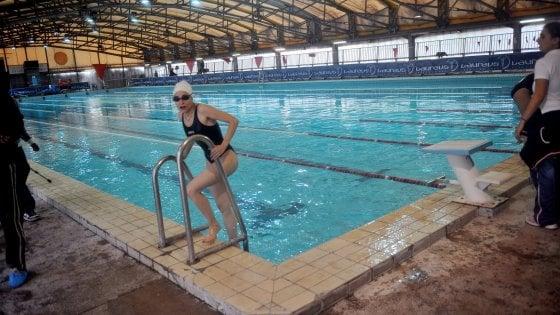 Milano sala una cittadella dello sport olimpico nel - Piscine milano nuoto libero ...