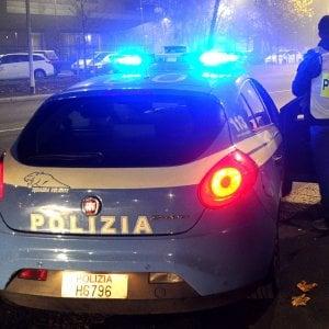 Stalking, aggredisce l'ex fidanzato a morsi e pugni: 37enne arrestata a Varese