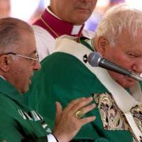 Tettamanzi, da Martini a papa Wojtyla: gli incontri che hanno segnato il suo mandato