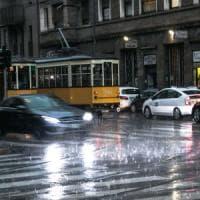 Milano, dopo l'ondata di calore africano scatta l'allerta temporali: monitorati Lambro e Seveso