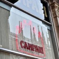 Milano, salvo il bar storico della Galleria: per il Camparino un premio fedeltà