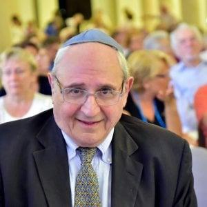 """Giuseppe Laras: """"Tettamanzi venne in sinagoga, non solo voleva la pace ma la inseguiva"""""""