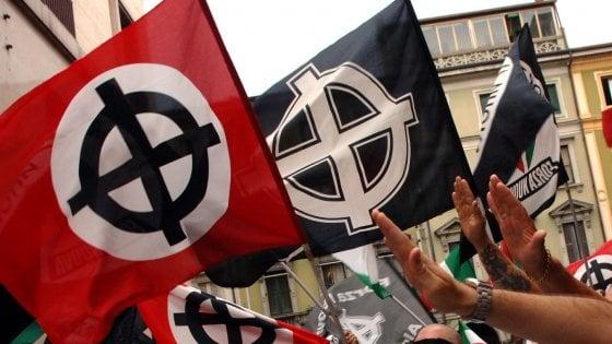 Mantova, sette naziskin denunciati per l'aggressione a un ragazzo in un bar del centro
