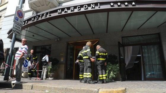 Fuga di gas in albergo Milano, evacuato: 15 persone in ospedale
