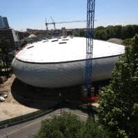 Milano, il Palalido è quasi pronto dopo il cantiere infinito: inaugurazione prevista in primavera