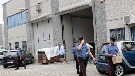 Incidente sul lavoro a Gessate, morto un operaio di 55 anni