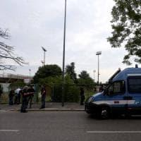 Milano, sgomberato senza disordini il centro sociale Soy Mendel