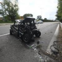 Milano, schianto al semaforo: muore 31enne, fermato il guidatore che l'ha tamponato