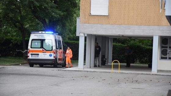 Monza, accoltella la fidanzata in casa, arrestato per tentato omicidio