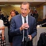 """Dopo Ema Sala rilancia, """"Consob a Roma? Assurdo, il governo la porti a Milano: la finanza è qui""""   Vd: Lo spot"""