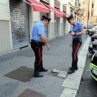 Milano, 62enne aggredito alle spalle per strada e colpito alla testa con