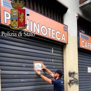 Milano: il bar del Lorenteggio è un ritrovo di pregiudicati, chiuso per 7 giorni